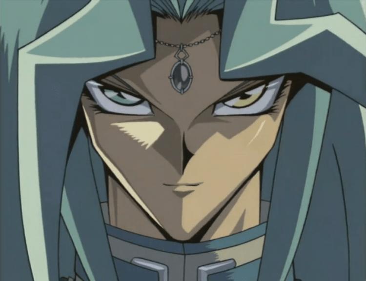 Dartz, Yugioh Villain