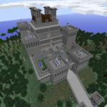 My Top 10 Best Minecraft Builds