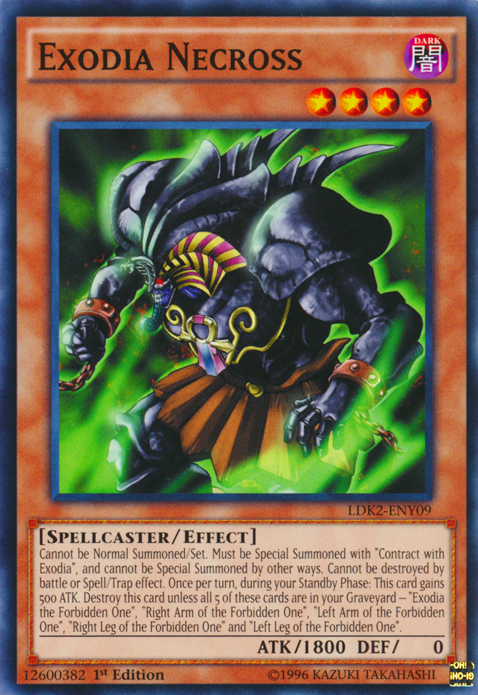 Top 10 Hardest Yugioh Monsters To Summon Qtoptens