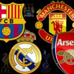 Top 10 Most Successful European Football Clubs