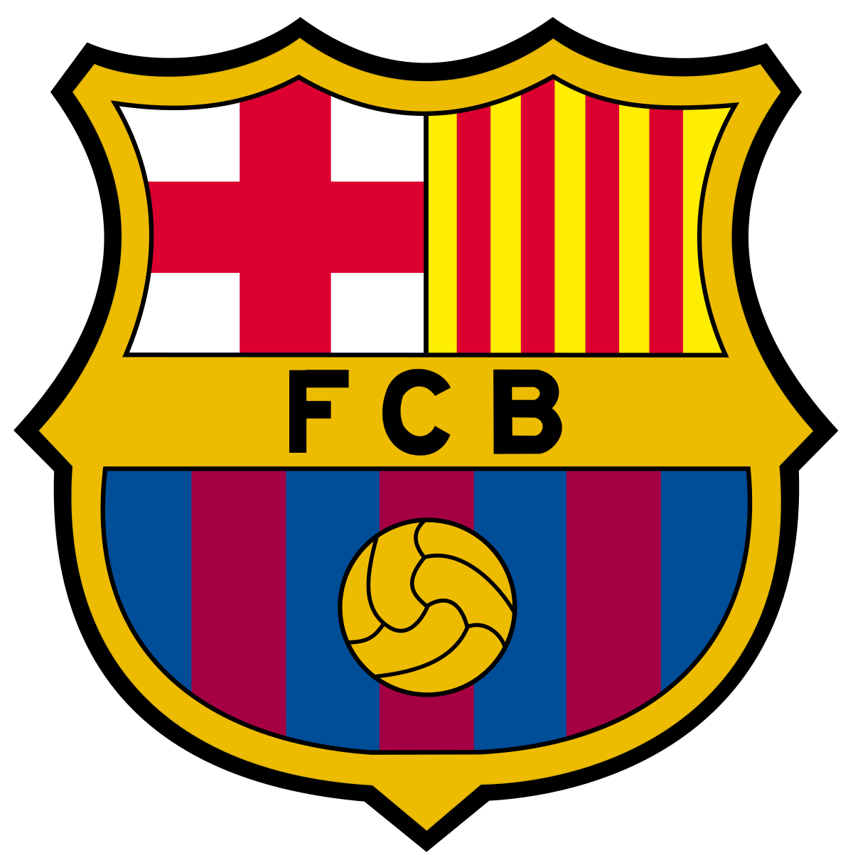 FC Barcelona are one of the most successful European football clubs of all time
