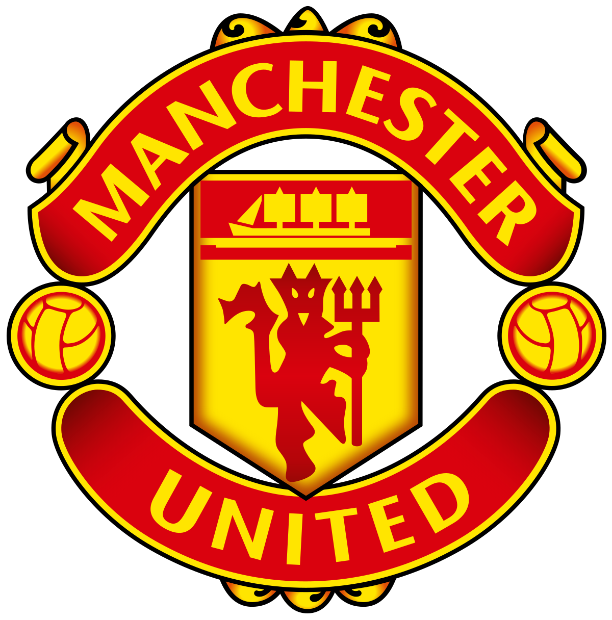 Manchester United are one of the most successful European football clubs of all time