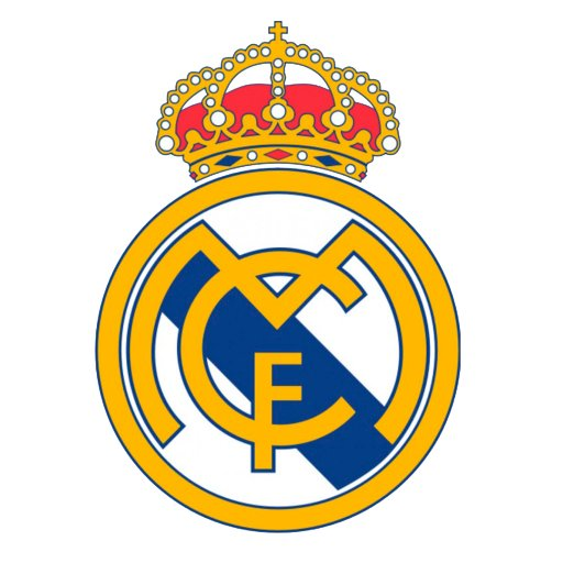 Real Madrid are one of the most successful European football clubs of all time