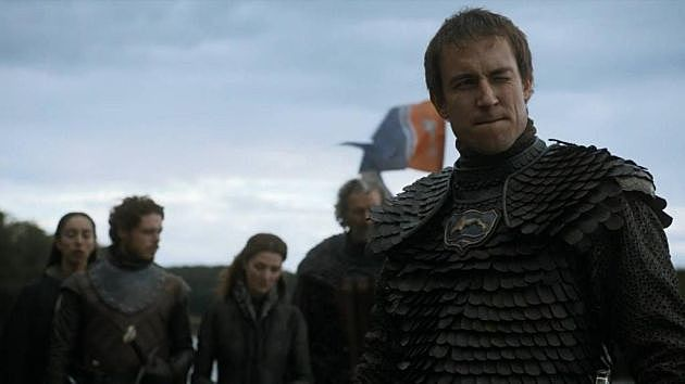 Lord Edmure of House Tully