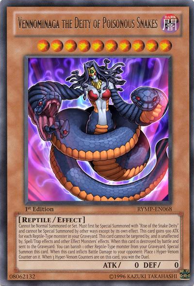 Venominaga