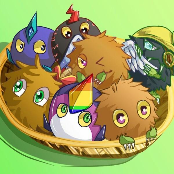 Bowl of Kuribohs