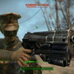 Top 10 Best Pistols In Fallout 4