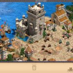 Top 10 Best Age of Empires 2 Maps