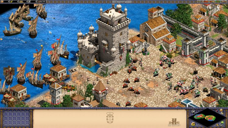 Top 10 Best Age of Empires 2 Maps - QTopTens