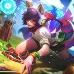 Top 10 Ahri Facts