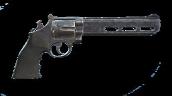 Kellogg's Pistol Fallout 4