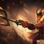 Top 10 Fan-Made League of Legends Skins