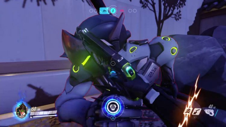 Tracer Fights
