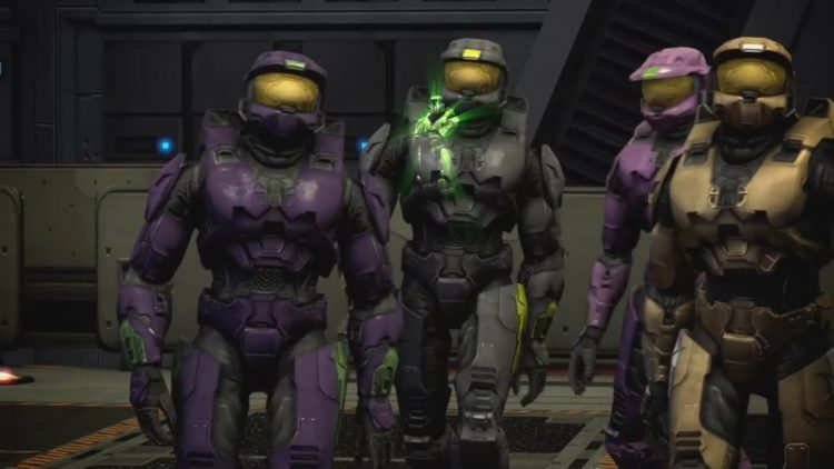 Top 10 Facts About Project Freelancer – Red vs Blue