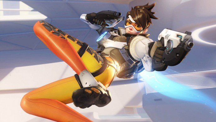 Tracer Cover