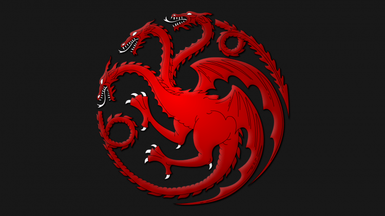Sigil of House Targeryen
