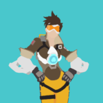 Top 10 Facts About Tracer – Overwatch