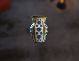 Vase item in Fallout 4, useful junk