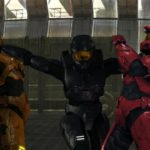 Top 10 Best Fights in Red vs Blue History