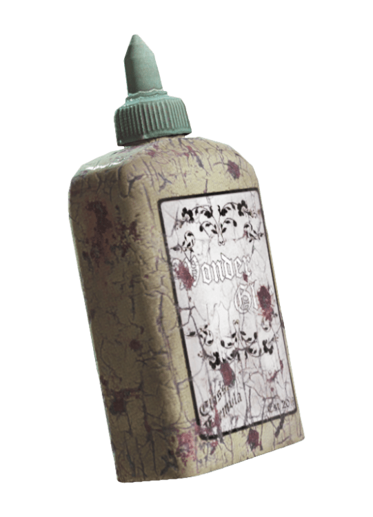 Economy Wonderglue item in Fallout 4, useful junk