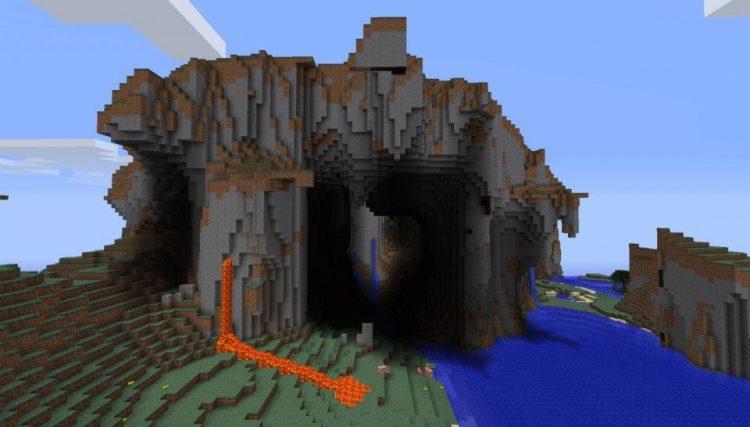 Top 10 Best Minecraft Biomes - QTopTens