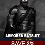 "buyfullbodyarmor.com coupon! Use ""QTOPTENS"" at checkout to save up to $80!"