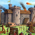 Top 10 Earliest War Machines In Human History