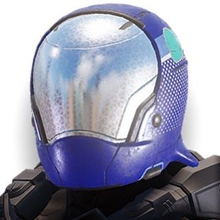 Timmy, a Helmet in Halo 5 Guardians