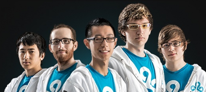 Cloud 9, one of the best LCS teams of all time