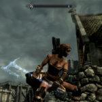 Top 10 Best Battle Axes in Skyrim