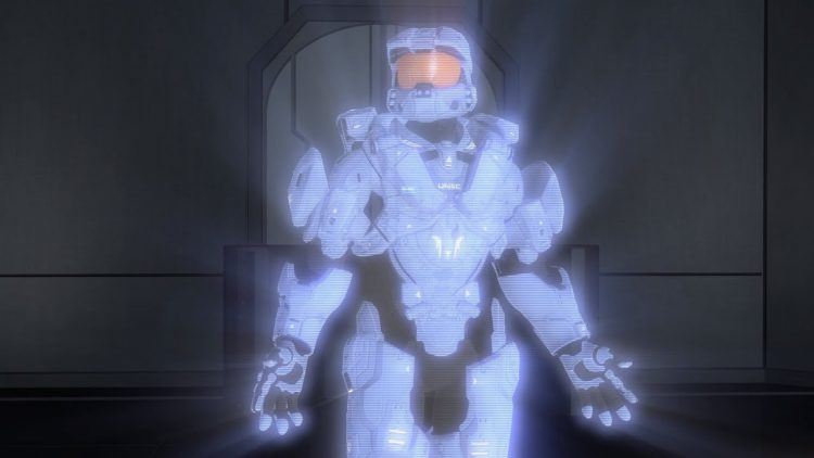 Church, one of the best Red vs Blue characters