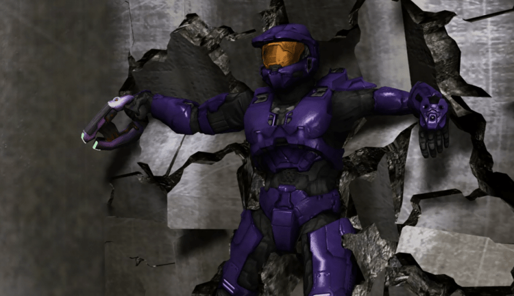 Doc, one of the best Red vs Blue characters
