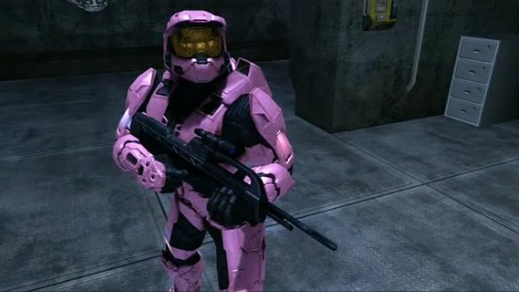 Donut, one of the best Red vs Blue characters