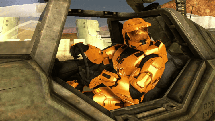 Grif, one of the best Red vs Blue characters