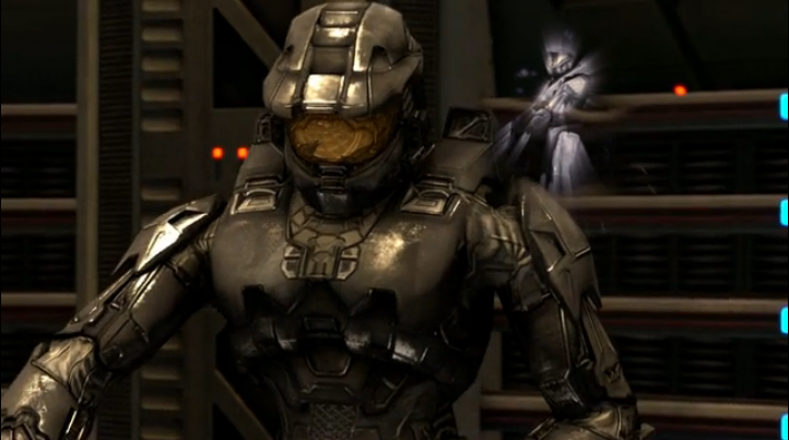 Tex, one of the best Red vs Blue characters