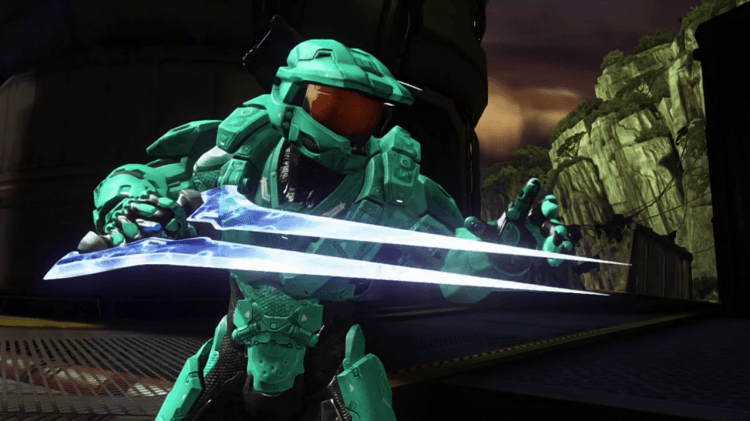 Tucker, one of the best Red vs Blue characters