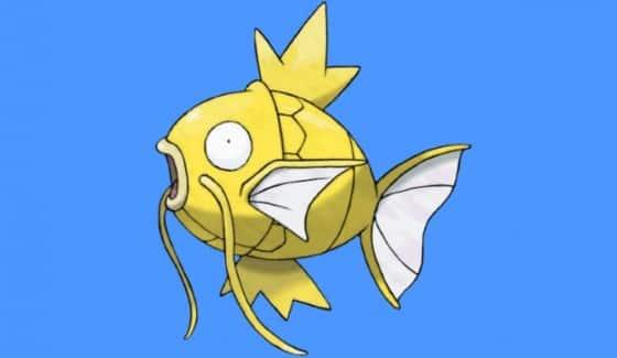 die besten normal pokemon