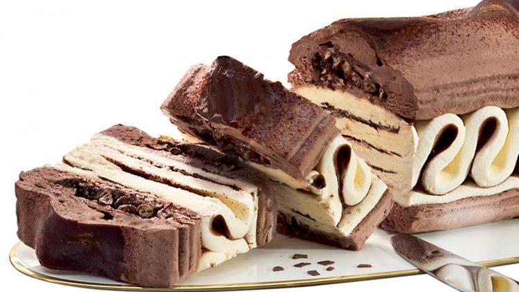 Viennetta Ice Cream