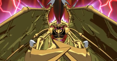 Top 10 Best Yugioh Thunder Type Monsters