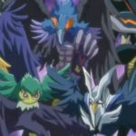 Top 10 Best Yugioh Winged Beast Type Monsters