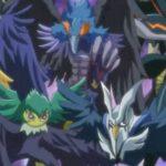 Top 10 Best Yugioh Winged Beast Type Monsters