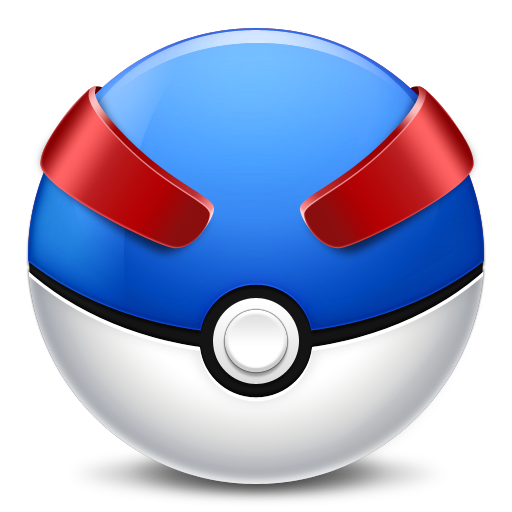 Great Ball, one of the worst Poke balls