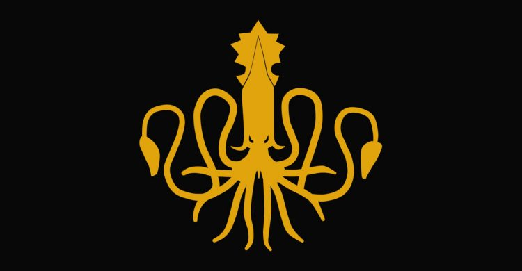 House Greyjoy, one of the best houses in Game of Thrones history