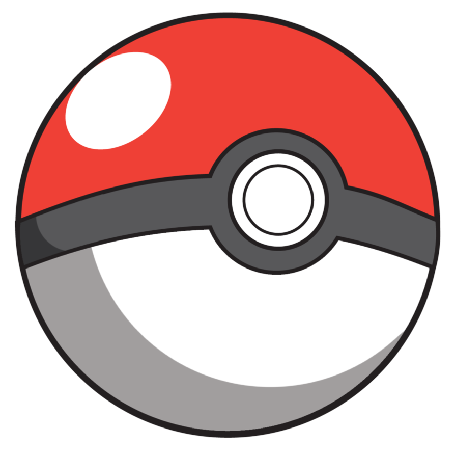 Poke Ball, one of the best Poke Balls