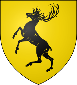 House Baratheon, one of the best houses in Game of Thrones history