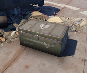 The elite loot crate is one of the best in Rust for loot