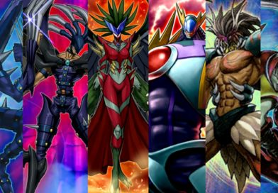 Top 10 Worst Archetypes in Yugioh History