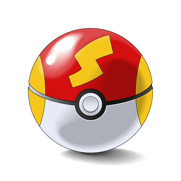 Fast Balls, one of the best Poke Balls
