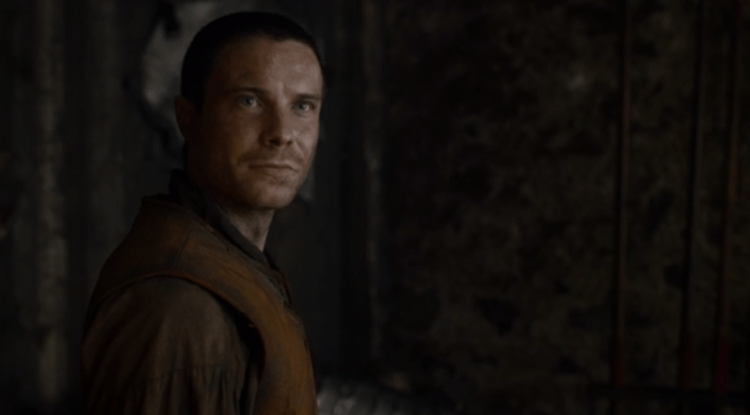 An interesting theory about Gendry and Valyrian Steel