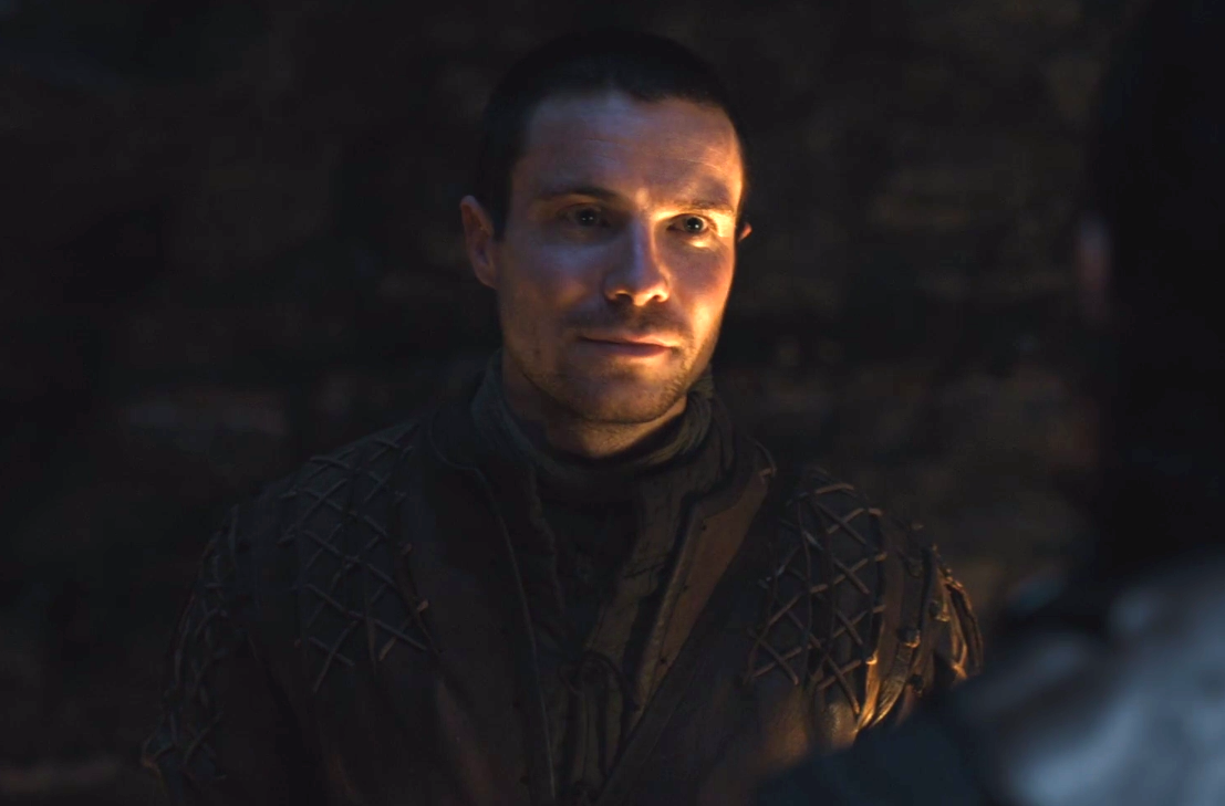 Gendry, one of the best fighters in Game of Thrones Season 7